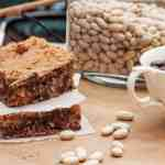 How to Make Healthy and Delicious Vegan White Bean Blondies