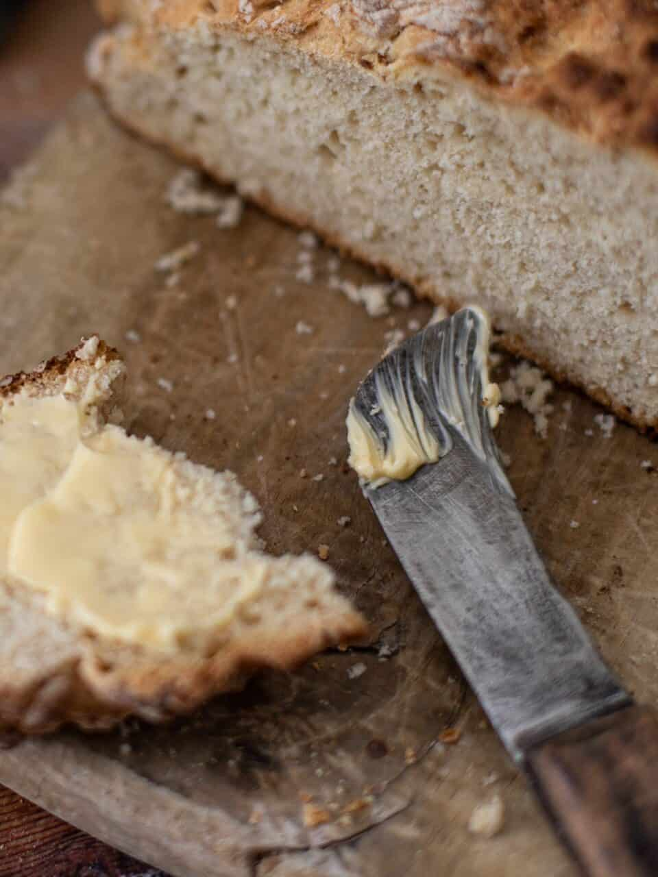 Quick and Easy Beer Bread Recipe