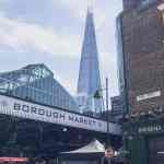 5 Awesome Places to Get Vegan Food at Borough Market London