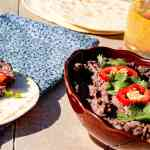 How to Make Vegan Refried Beans