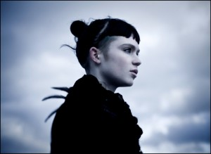 Grimes Credit John Londono, used with permission via Arbetus Records