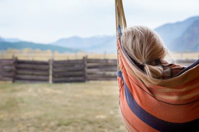 The Value of Rest in Productivity