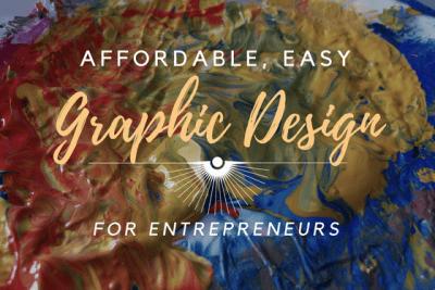 Graphic Design Made Easy: Canva Program Review
