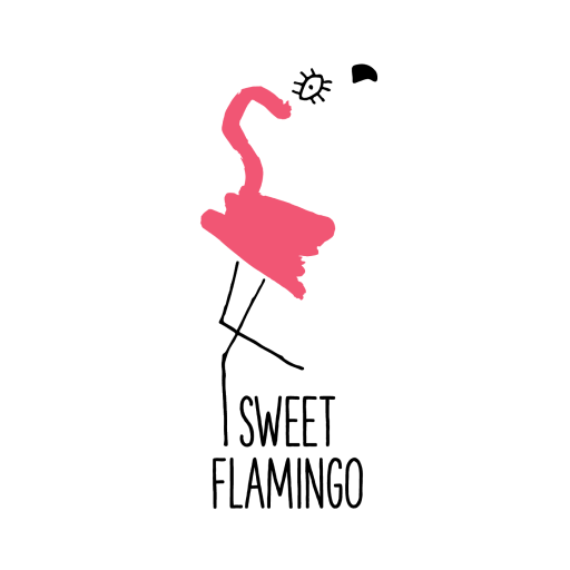 Sweet Flamingo - Salon de Thé - Lille