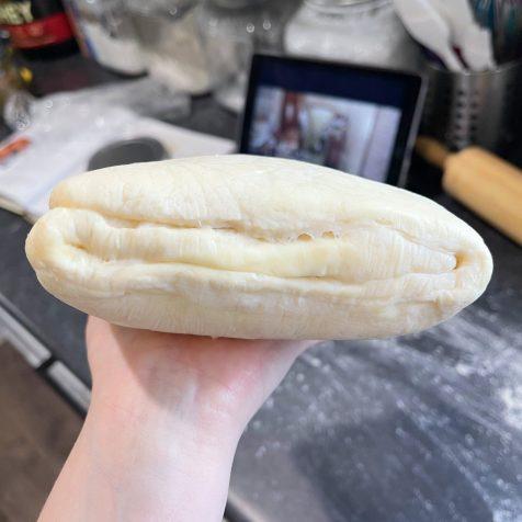 butterpeeking
