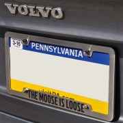 the moose is loose plate frame 2