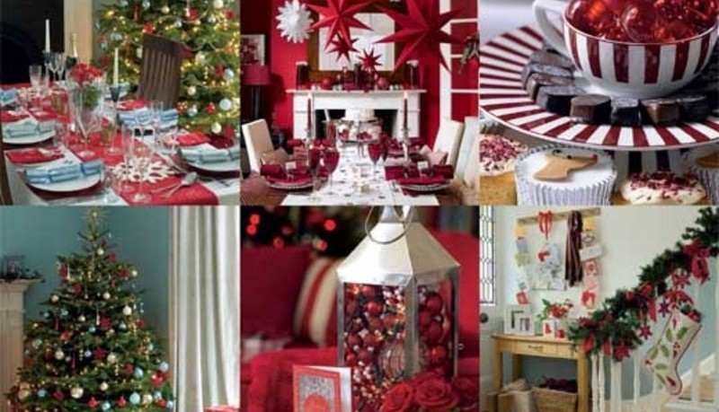 Christmas Decorating Ideas On