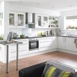 Fantastic White Kitchen Decor 2727