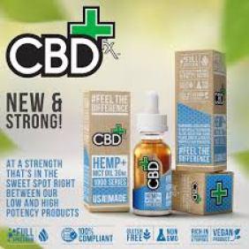 KOI Naturals CBD Review - Sweet Honeybee Health CBD