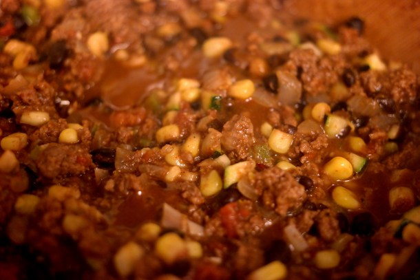 mexican ground beef