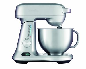 Breville Die Cast Stand Mixer Review