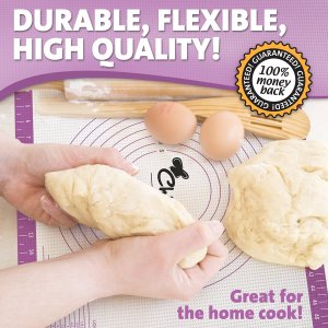 Flexible Baking Pastry Mat