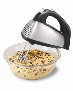 Hamilton Beach 6 Speed Hand Mixer Review