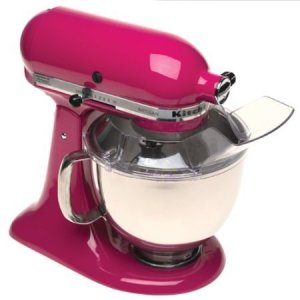 Kitchen Aid Artisan Mixer Review