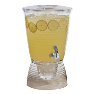 Lemonade Beverage Dispenser