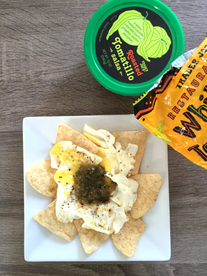 Trader Joes Ingredient Huevos Rancheros
