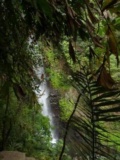 cascade Melanting
