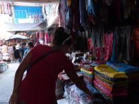Marché d'Ubud