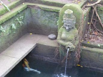 Temple de la source sacrée