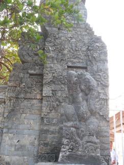 Temple d'Uluwatu