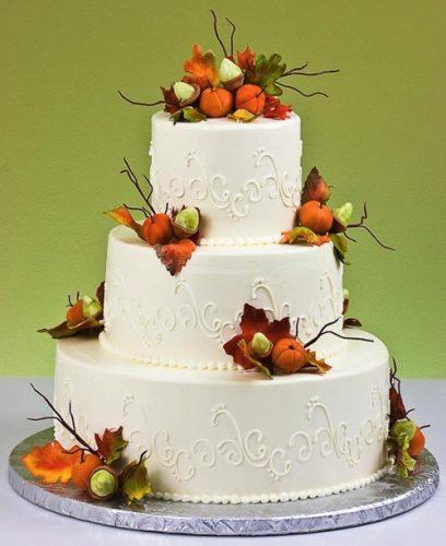 Edible Cake Decoration