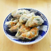 Potsticker Recipe