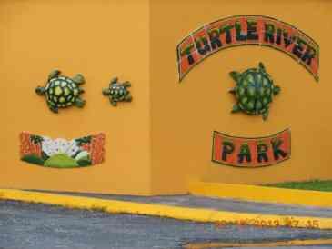 Turtle River Park – Ocho Rios