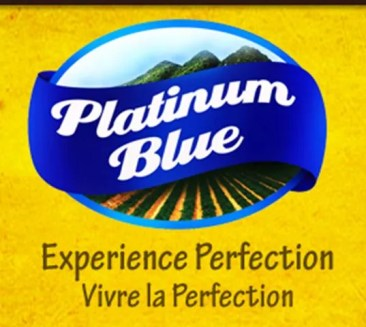 Drinking Jamaican Blue Mountain Coffee