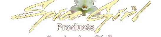 Spice Girl Products logo