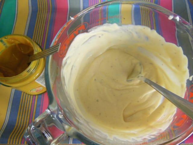 Jamaican Coleslaw Mix Ingredients