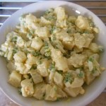 Jamaican Potato Salad - Ready to Serve!