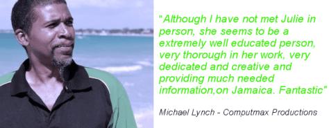 Michael Lynch Testimonial