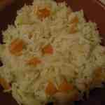 Jamaican Pumpkin Rice