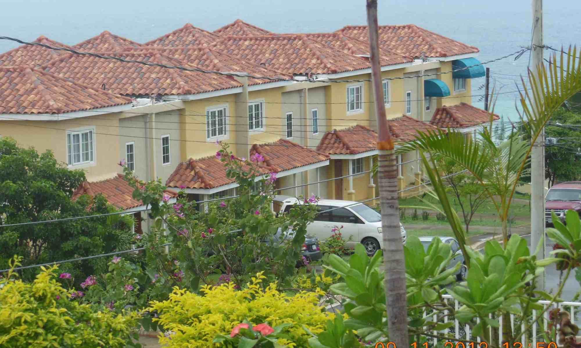 Beautiful Jamaican Gated Community