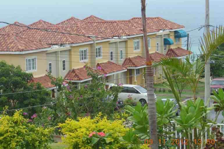 Retirement in Jamaica