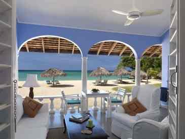 Jamaica Featured in Trip Advisor Awards