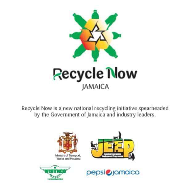 Recycle Now Jamaica