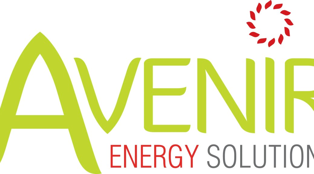 Avenir Energy Solutions Logo