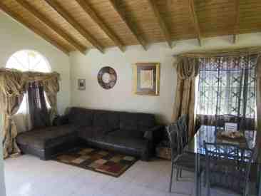 2 Bedroom Detached Property in Rose Hall, Montego Bay for Short Term Rental