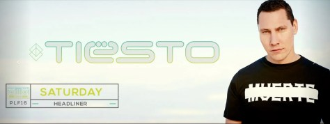 Tiesto at Paradise Lost Jamaica