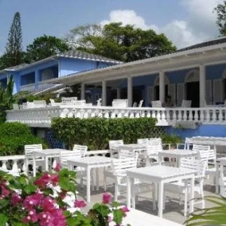 Jamaica Inn, Ocho Rios Jamaica