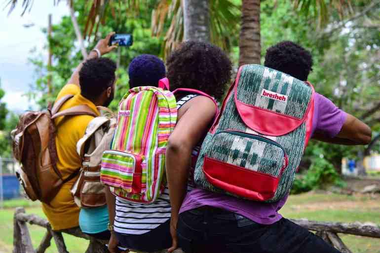 Bresheh Enterprises a 'Jamaican Made' Success Story