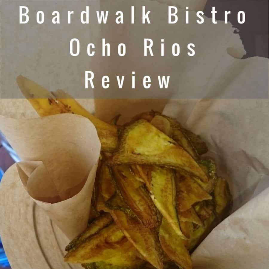 Boardwalk Bistro Ocho Rios Review
