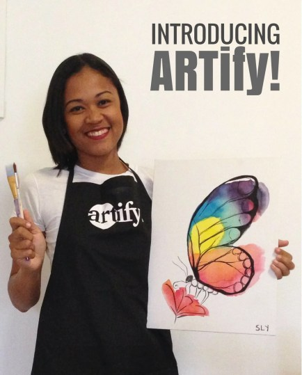 INTRODUCING artify