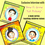 How Fi Grow Yuh Pickney Book Series