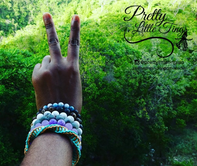 Pretty Little Tings River Beads