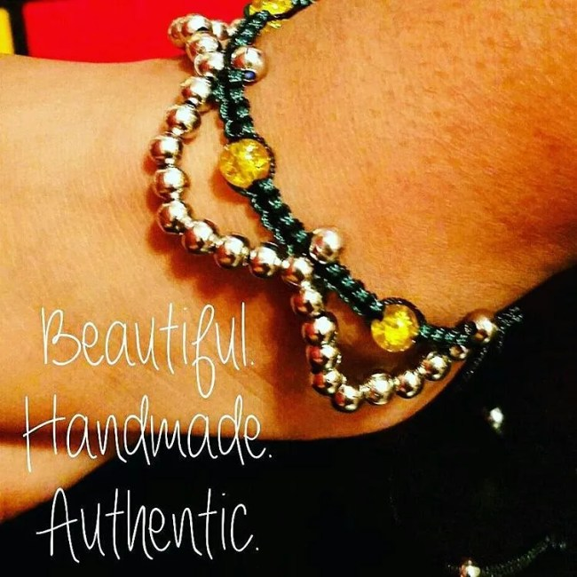 Pretty Little Tings collaboration with Anya World Traveller