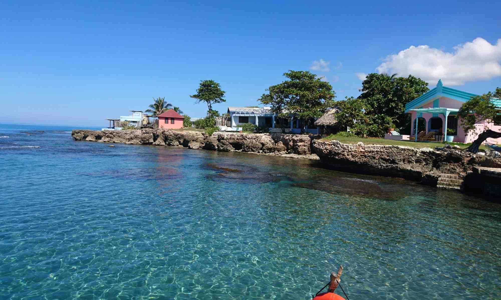 Ocean View Properties - Jakes Hotel