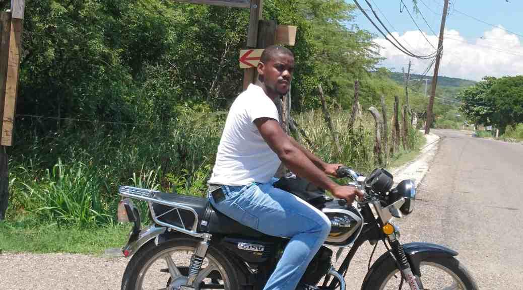 St. Elizabeth Bike Country