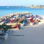 Fishing Boats Ocho Rios Fishing Village Blog
